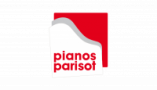 Pianos Parisot logo